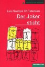Der                Joker sticht